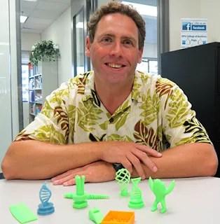 Dr. Harm-Jan Steenhuis, additive manufacturing