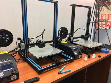 Hawaii design lab 3d printers