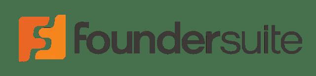foundersuite startup fundraising