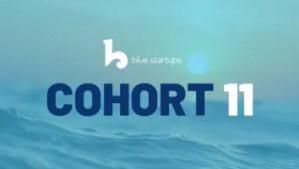 Blue Startups Cohort 11 Open House