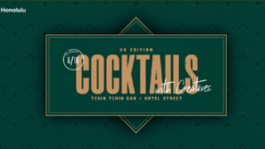 Cocktails with Creatives: UX Edition