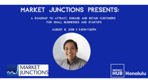 Market Juncitons Small Business Startups XLR8HI - Website Events (STARTUP PARADISE EVENTS HAWAII)