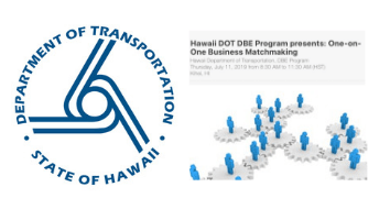XLR8HI - Hawaii DOT DBE Business Matchmaking (STARTUP PARADISE EVENTS HAWAII) (2)