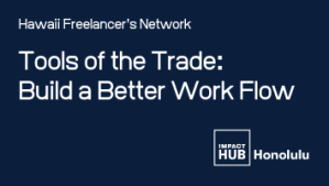XLR8HI - Hawaii Freelancer's Network (STARTUP PARADISE EVENTS HAWAII) (4)