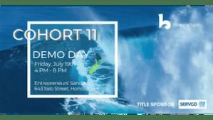 XLR8HI - Blue Startups Demo Day Cohort 11 (STARTUP PARADISE EVENTS HAWAII) (6)
