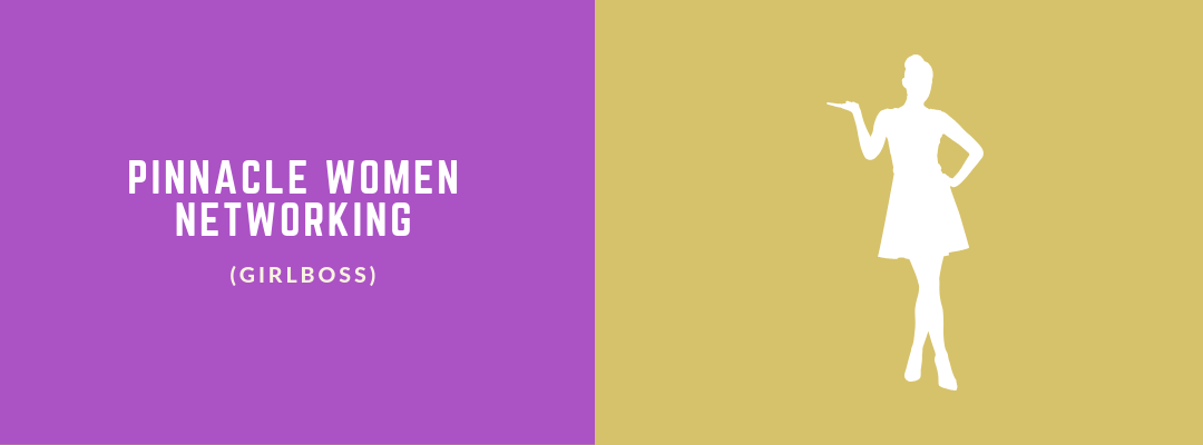 pinnacle women networking