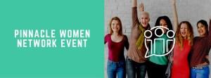 Pinnacle Women Network Event