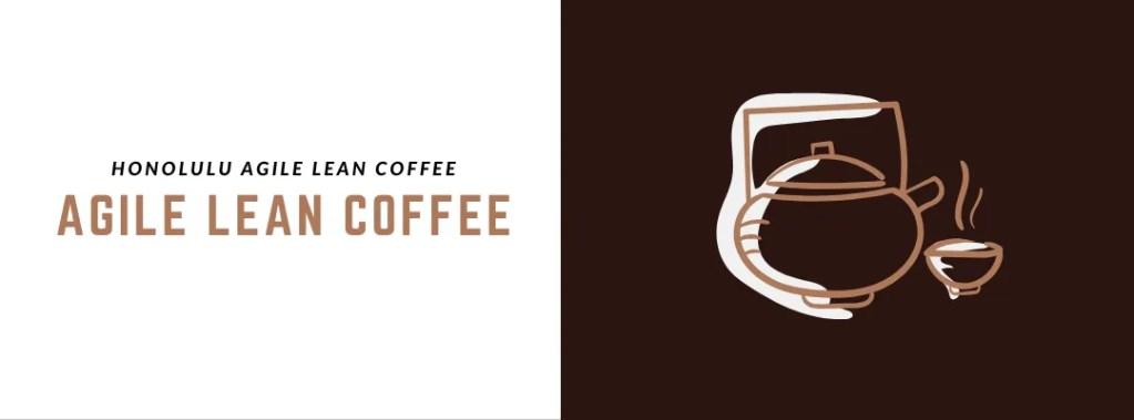 Agile Lean Coffee