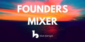 Blue Startups Founders Mixer