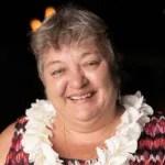 Dr. Kū Hinahinakūikahakai Kahakalau