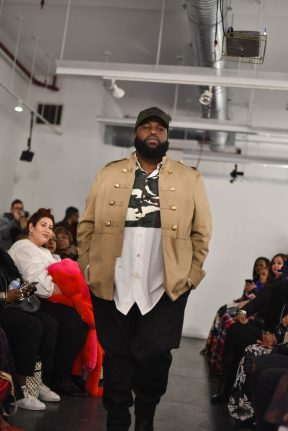 The Curvy AF NYFW XL Shoots-155