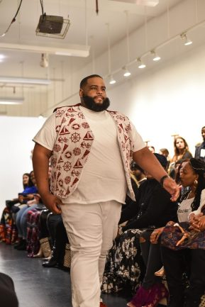 The Curvy AF NYFW XL Shoots-27