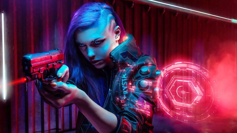 Read more about the article Cyberpunk 2077 Wiki