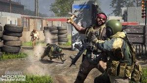 Modern Warfare Alpha Announced