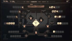 cyberpunk 2077 skills tree