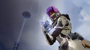Apex legends voidwalker event