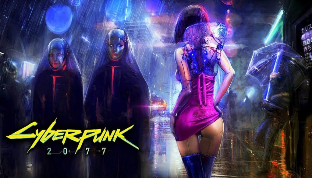The Cyberpunk 2077 Wiki - 100's of Useful Guides 1