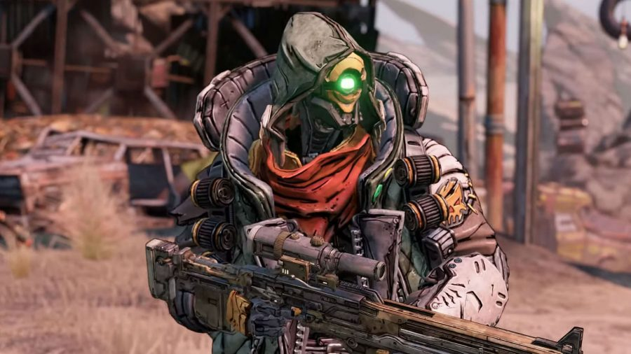 Borderlands 3 End Game Content Revealed 1