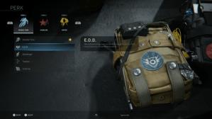 Call of Duty: Modern Warfare All Perks/Killstreaks