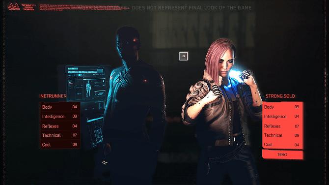 Cyberpunk 2077 Solo
