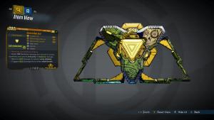 Borderlands 3 – Contra Red Suit – Legendary Shield Guide