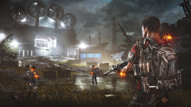 Read more about the article The Division 2 Wiki