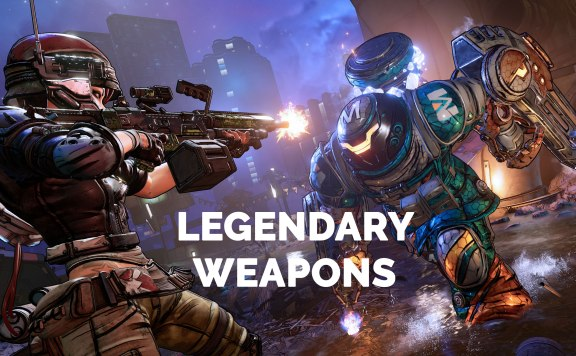 borderlands-3-legendary-weapons-guide