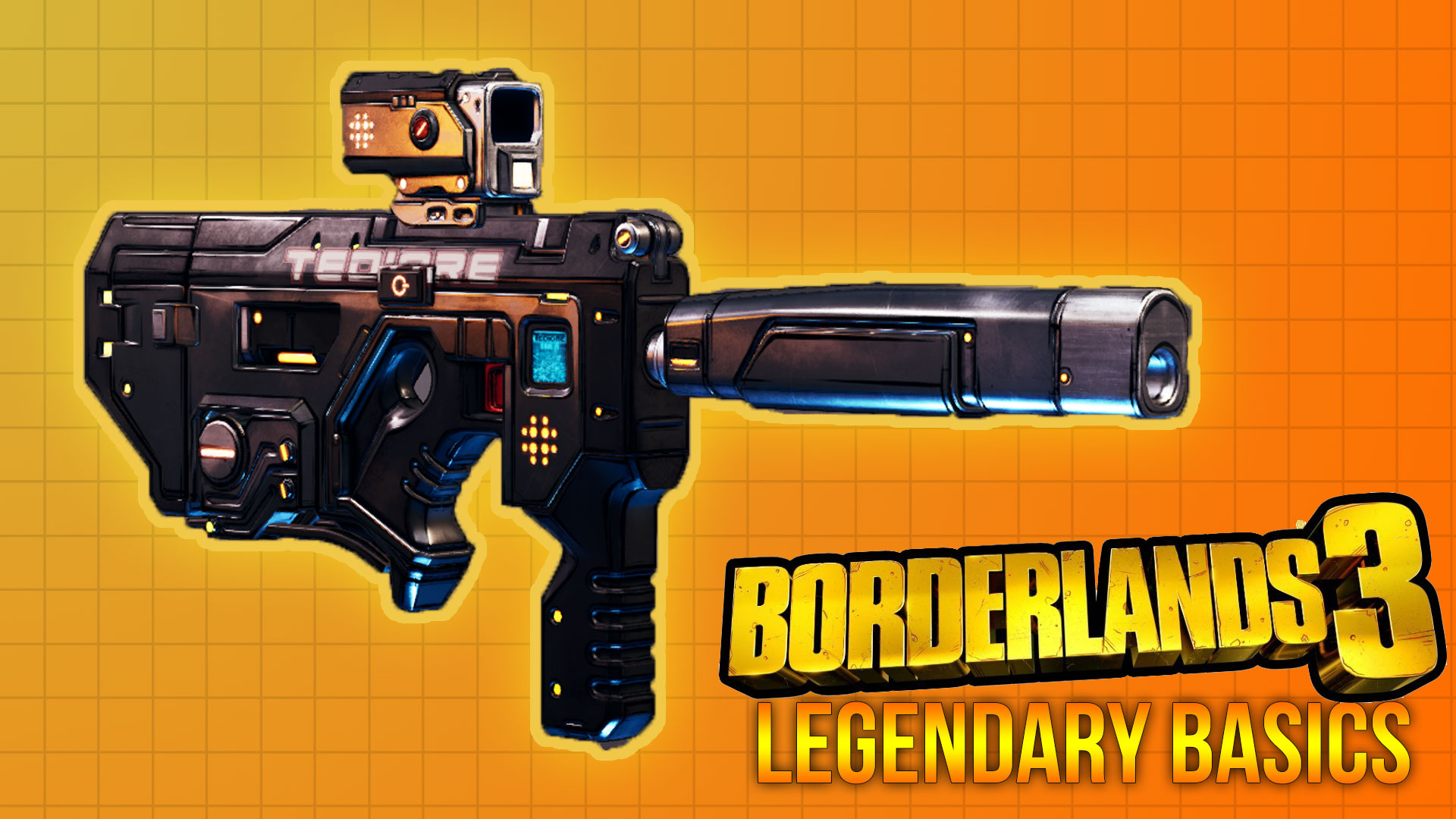 Borderlands 3 How Do Legendary Weapons Work