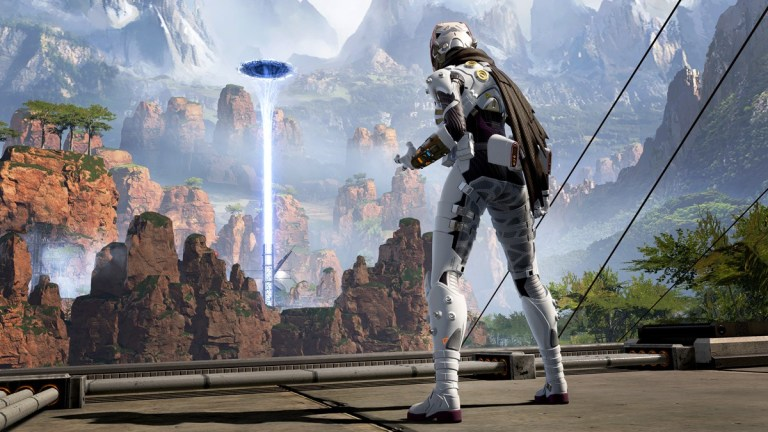 Read more about the article Apex Legends Update Patch Notes – Voidwalker Event