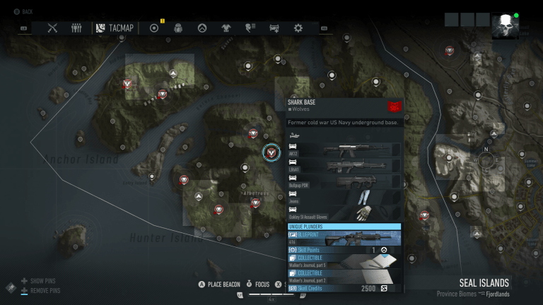 Ghost Recon Breakpoint How To Get 416
