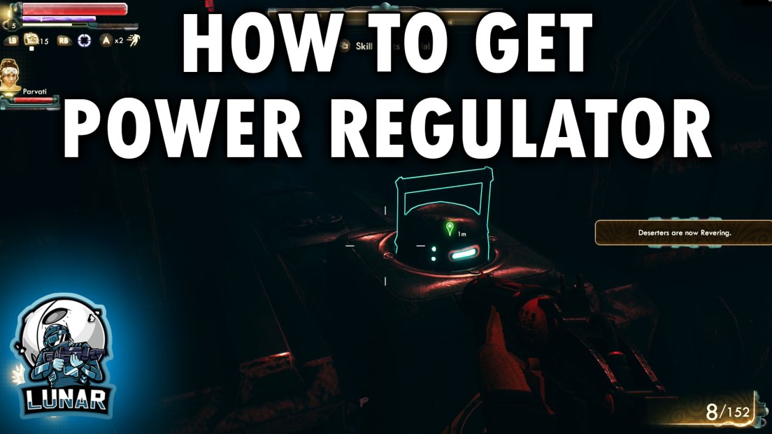 Hidden Mardet ID Cartridge Location In The Outer Worlds HOW TO GET POWER REGULATOR