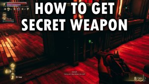 How To Get The Secret Weapon: Die Robot - The Outer Worlds