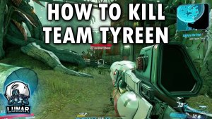 Borderlands 3 How To Kill Team Tyreen