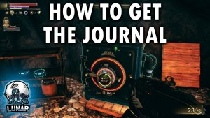 How To Get The Journal of M Bakonu: The Illustrated Manual – The Outer Worlds