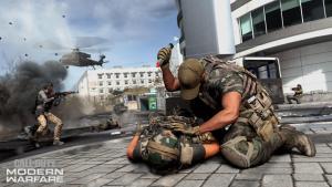 Modern Warfare Special Ops