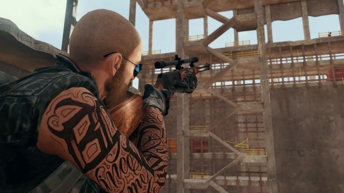 PUBG Weapon Mastery Details & Season 3 First Look