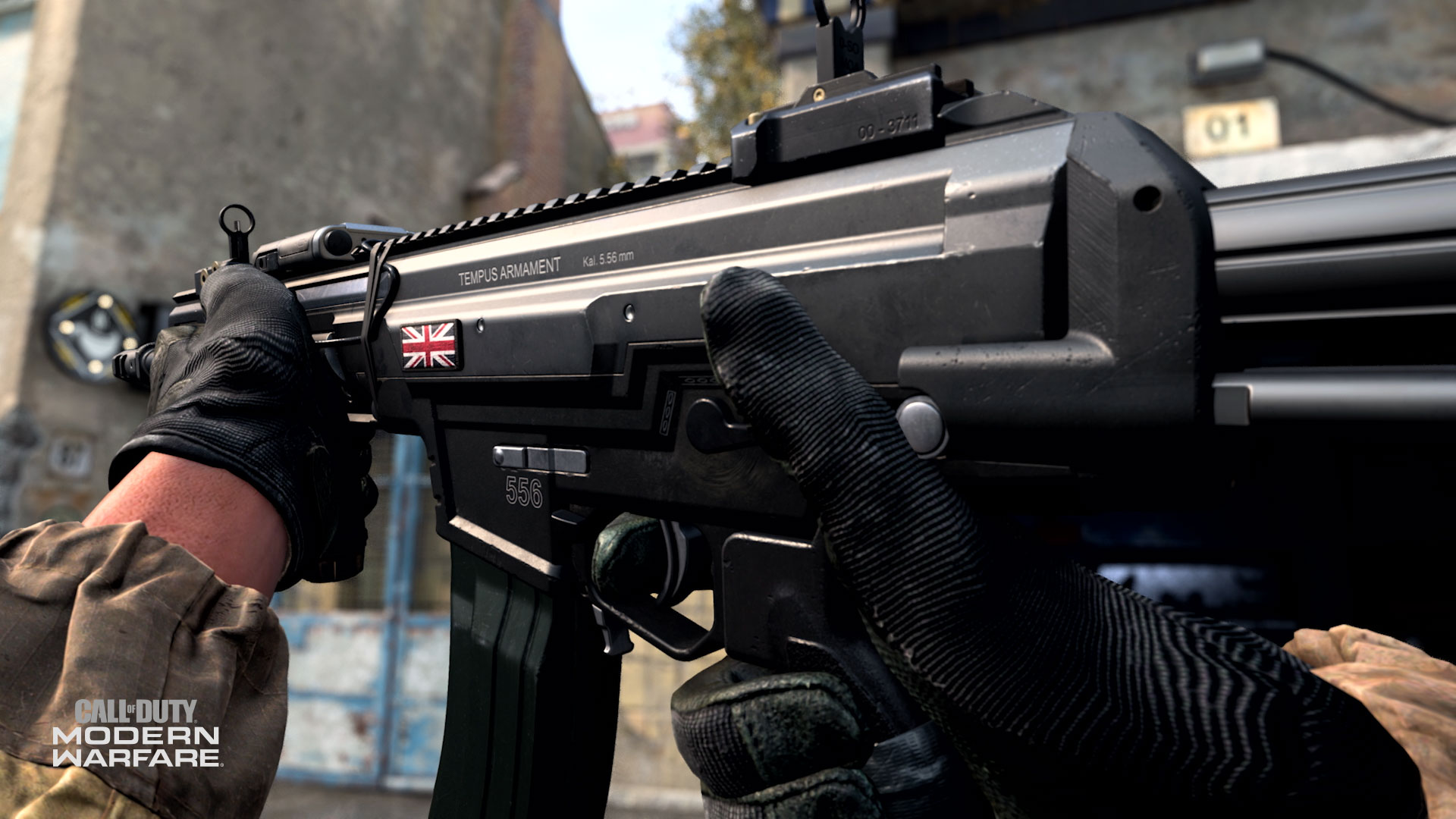 Call of Duty: Modern Warfare Weapons List, Stats, Gunsmith and Complete Gun Guide! 2