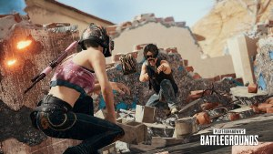 PUBG Console Update Will Improve Matchmaking and Desync