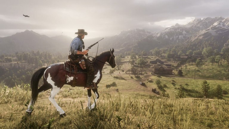 Red Dead Redemption 2 Mission List