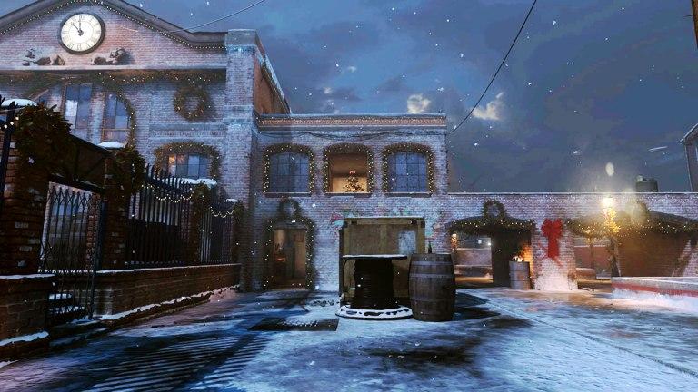 Modern Warfare Season 1 Refresh Update 1.12 Adds New Game Mode, Operators and Maps