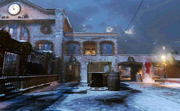Modern Warfare Season 1 Refresh Update