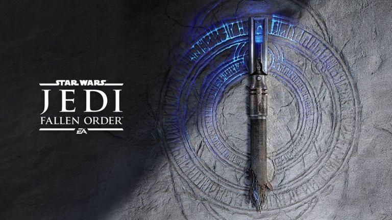 Star Wars Jedi Fallen Order Trophy