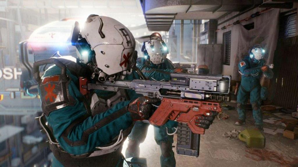 Cyberpunk 2077 Weapons Guide cyberpunk 2077 weapon list