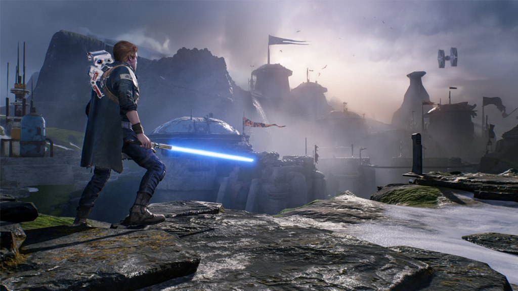 Star Wars Jedi Fallen Order Missions Guide - All 6 Chapters Walkthrough 21