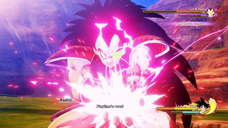 Dragon Ball Z Kakarot Missions Guide