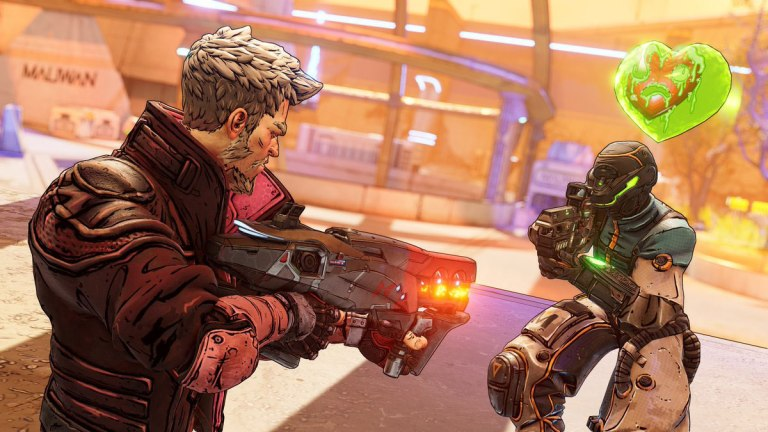 Borderlands 3 February 20th Hotfix Update Patch Notes