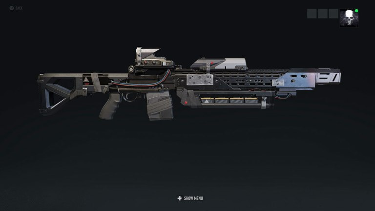 Ghost Recon Breakpoint MK14 Terminator Guide
