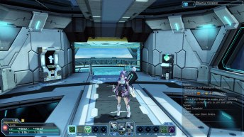 PSO2 How to Equip Mag