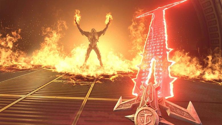 Doom Eternal Boss List