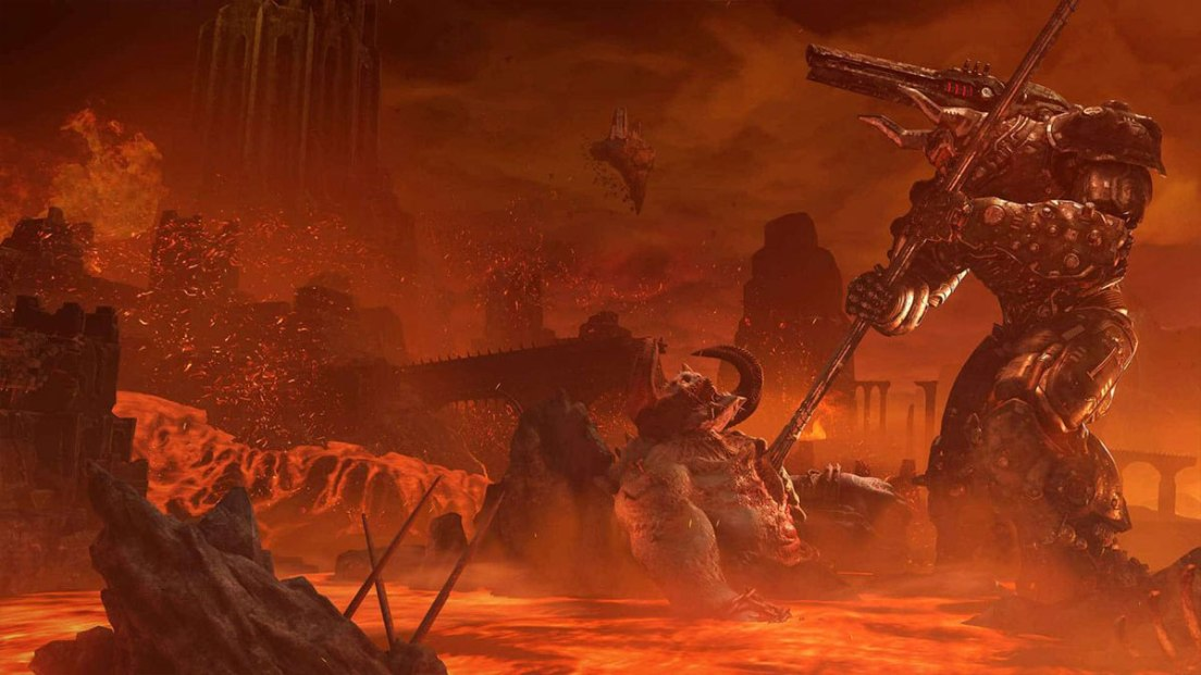 Doom Eternal Guide unlock times